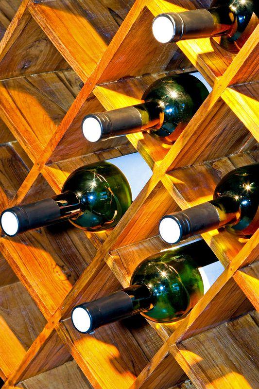 Gründe, Weinfässer zu kaufen