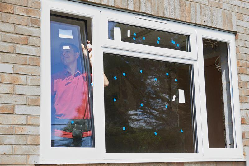 SparFenster: So sehen hochwertige Fenster in Top-Qualität aus